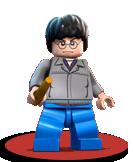 LITTLE  LEGO ENGINEER